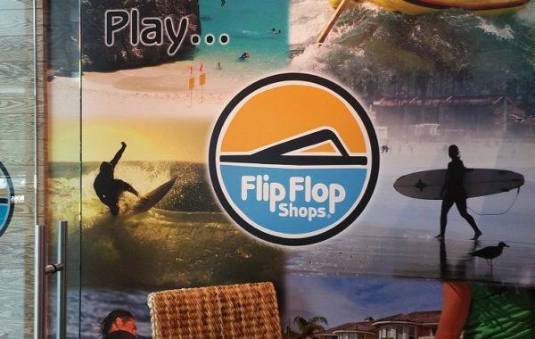 Flip Flop Shops At Torrance